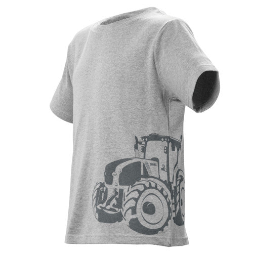 CLAAS t-shirt barn.
