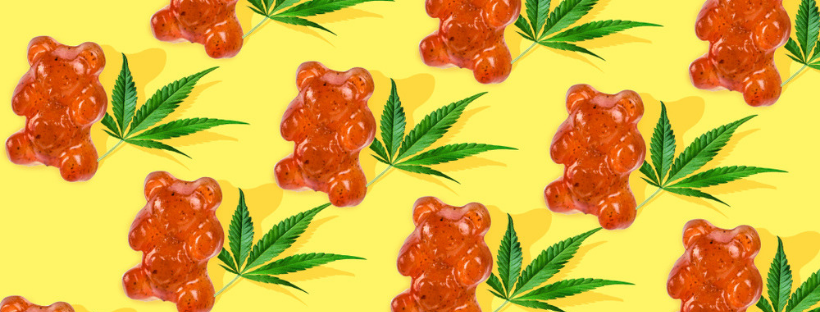 CBD Gummies Are Usually Plant-Based