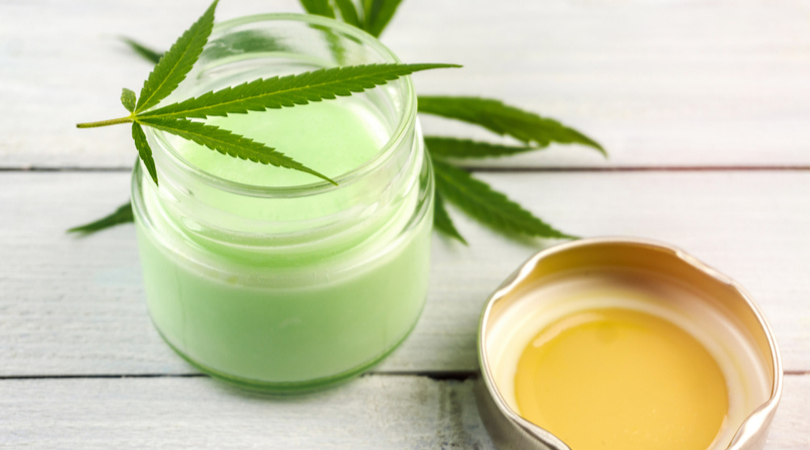 Seven Best CBD Creams and Topicals