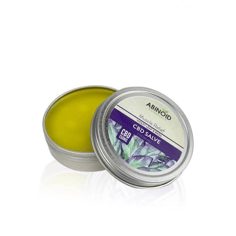 Hemp CBD Salve - 150mg
