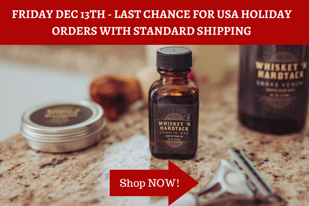 last chance for holiday orders dec 13th