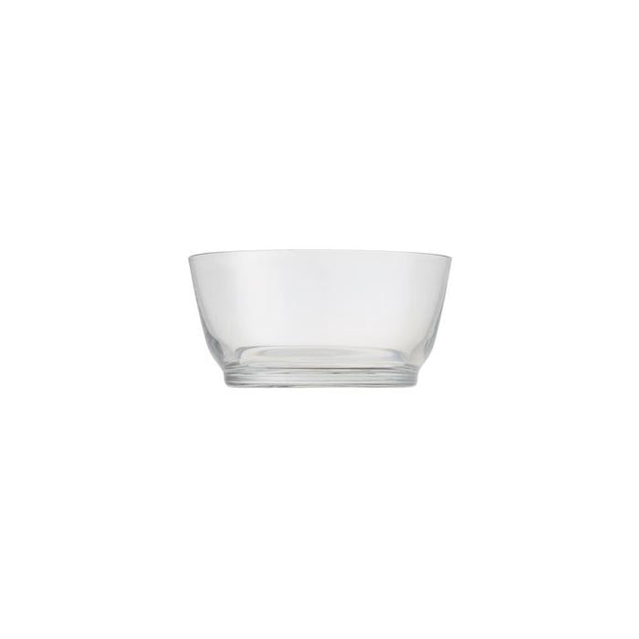 Kinto - HIBI Bowl 125 mm - clear