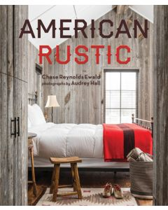 Gibbs Smith - American Rustic