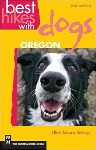 Mountaineers Books - Best Hikes with Dogs