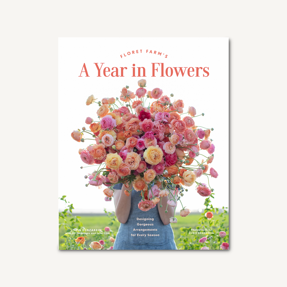 Chronicle - Floret Farm's a year in flowers
