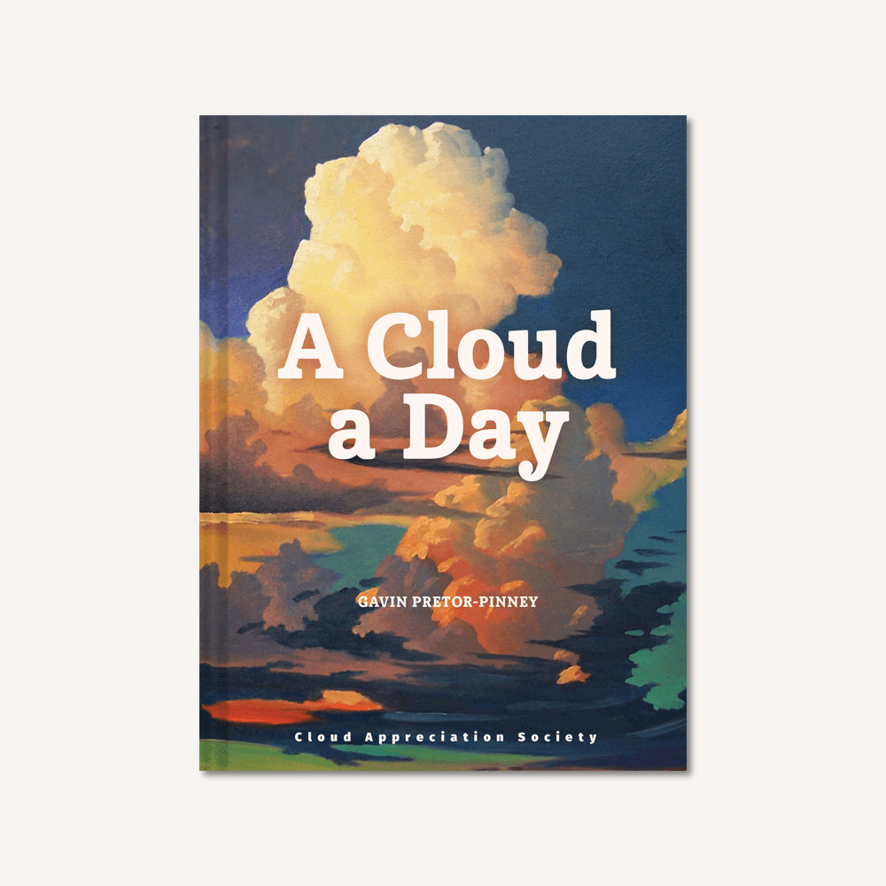 Chronicle Books - Cloud of Day