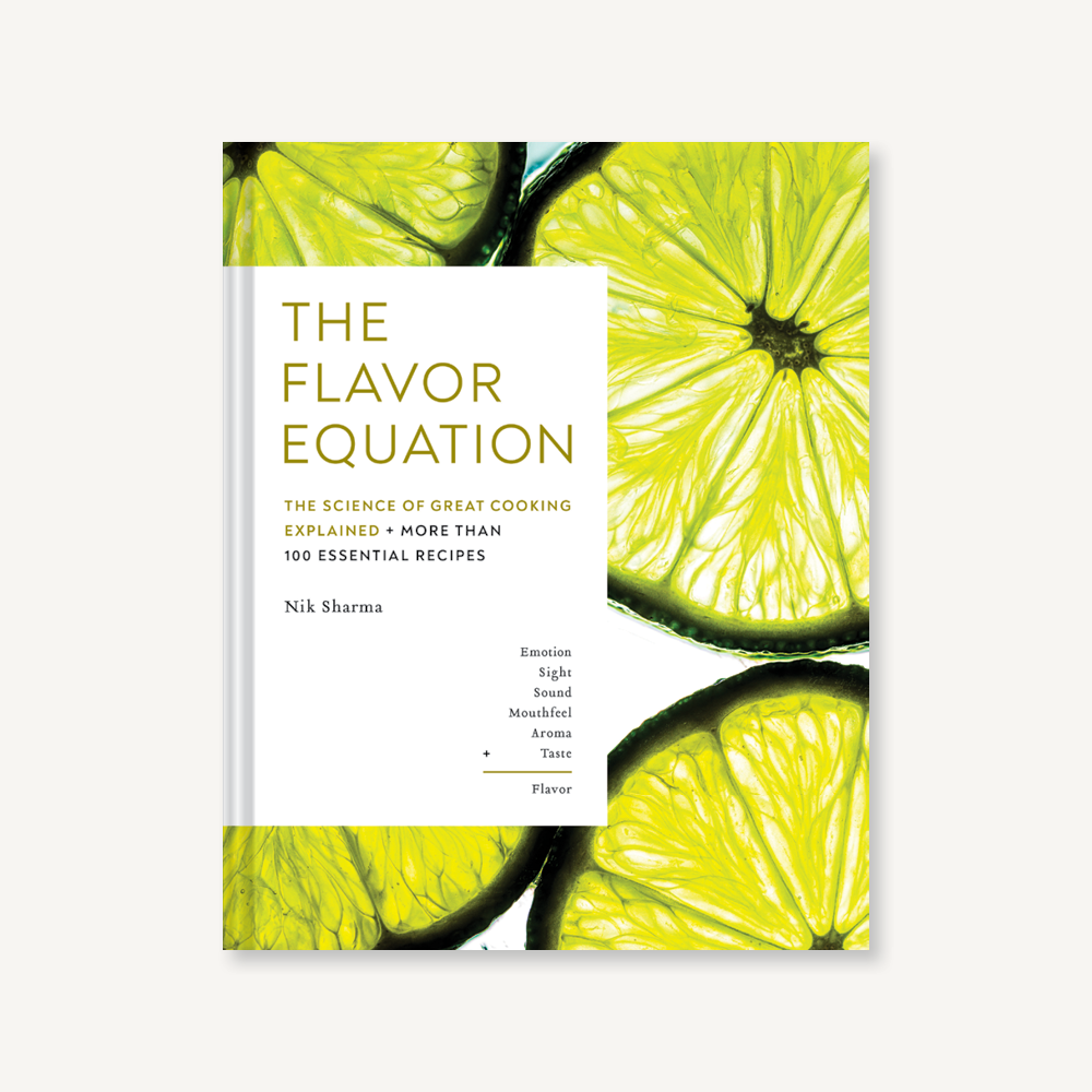 Chronicle - Flavor Equation