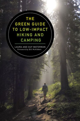 W. W. Norton - The Green Guide to Low-Impact Hiking and Camping