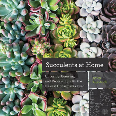 W. W. Norton - Succulents at Home