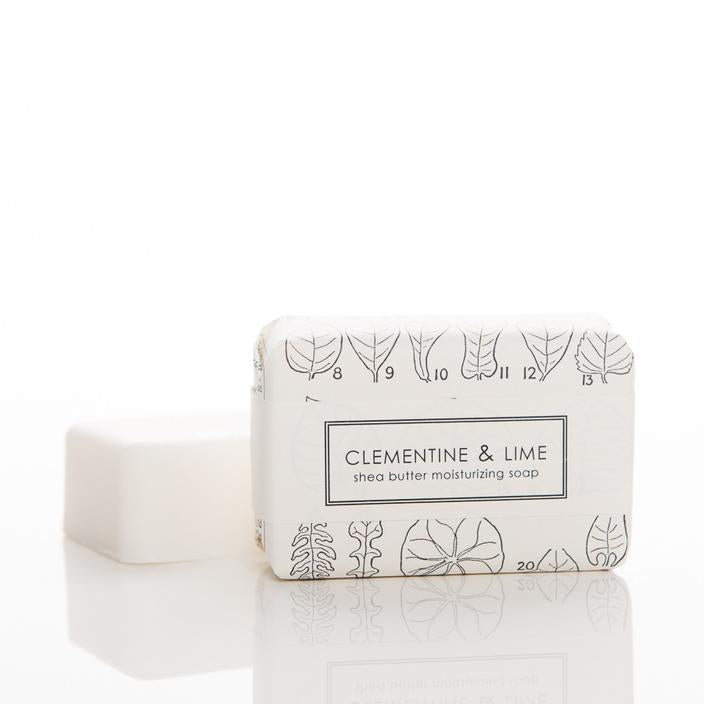 Formulary 55-Bath Bar-Clementine and Lime