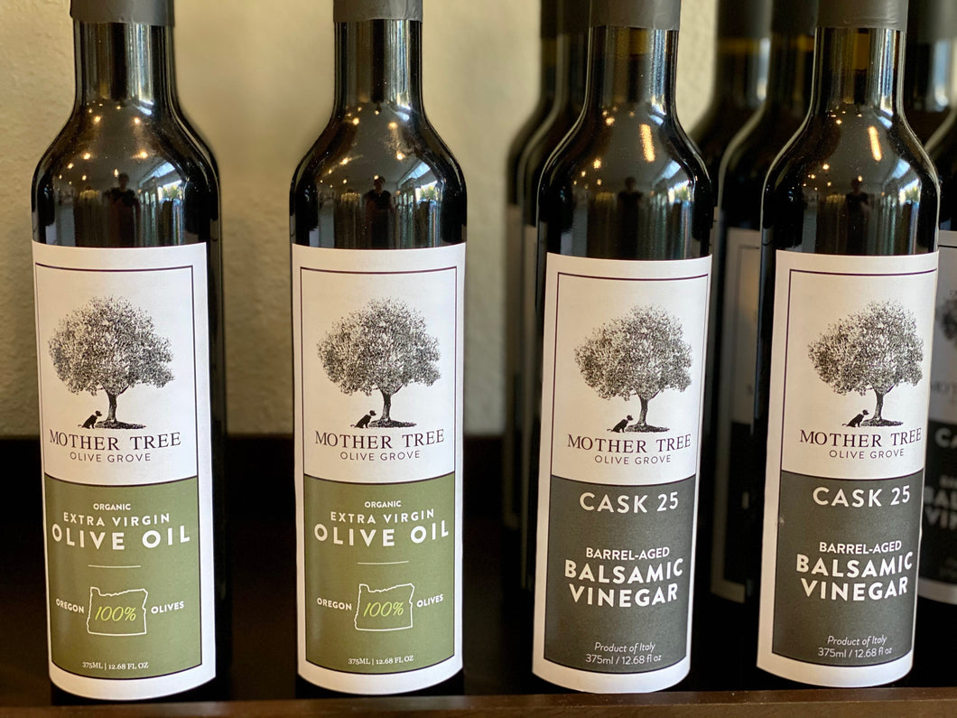 Mother Tree Olive Oil