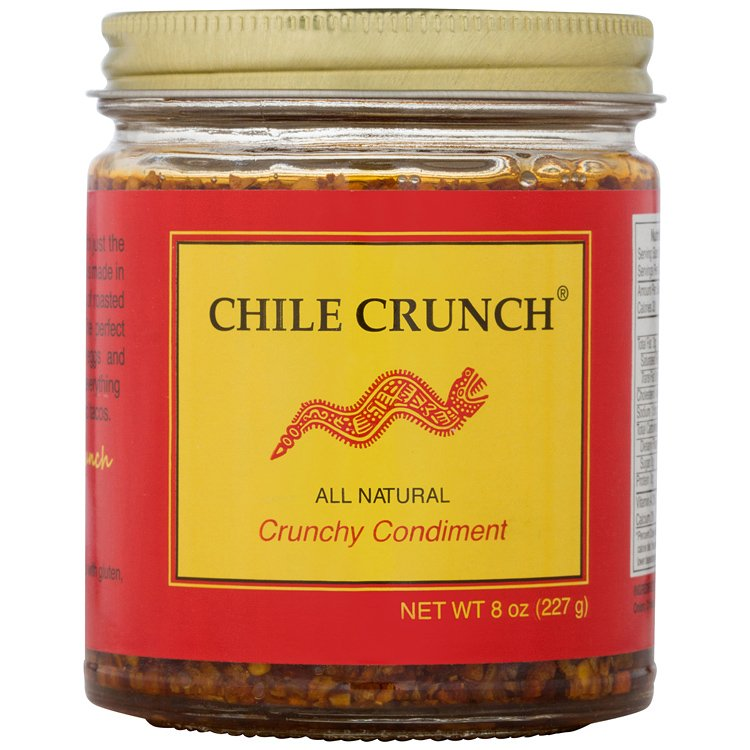 Chile Colonial-Chile Crunch 8oz