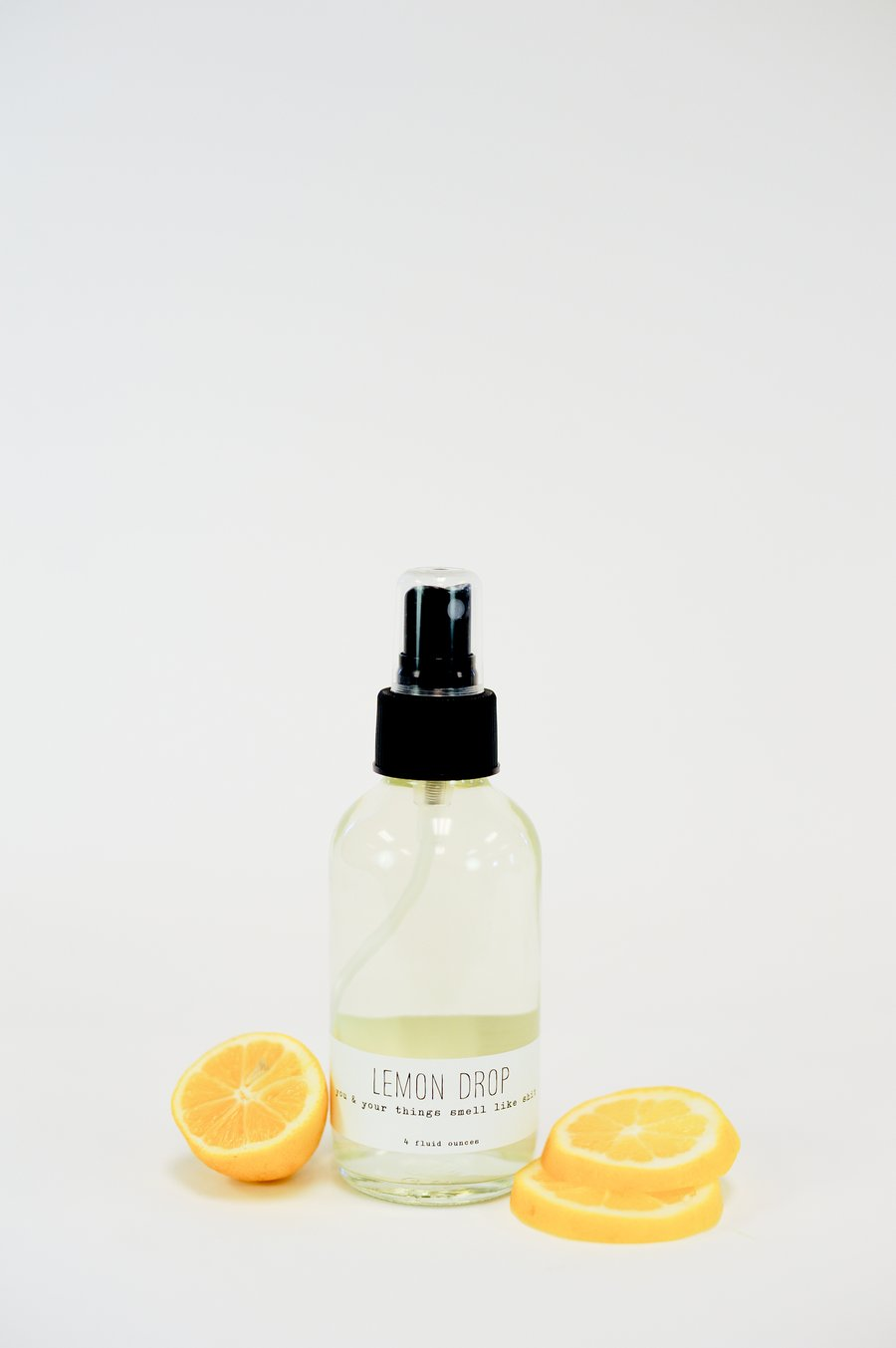 Handmade La Conner- sweary room and linen spray-tester