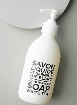 Savon Liquid Soap