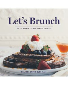 Gibbs Smith - Let's Brunch