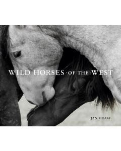 Gibbs Smith - Wild Horses Of The West
