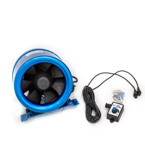 200mm EC Fan