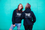 TKO Black Hoodies - Unisex