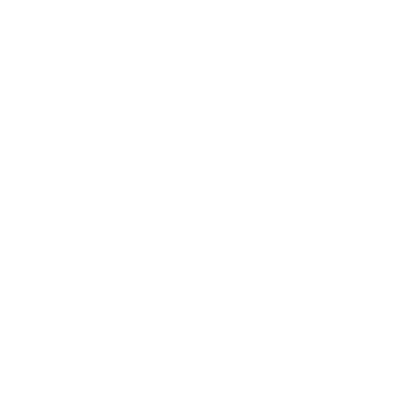 HEART from HAZEL