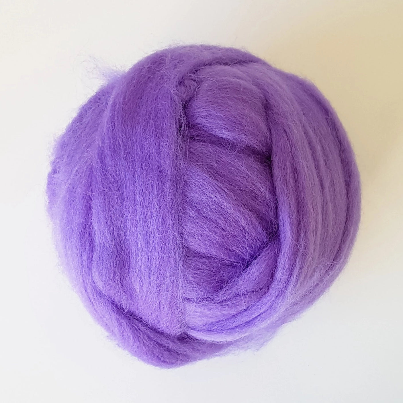 WOOL | Super Chunky | Purple