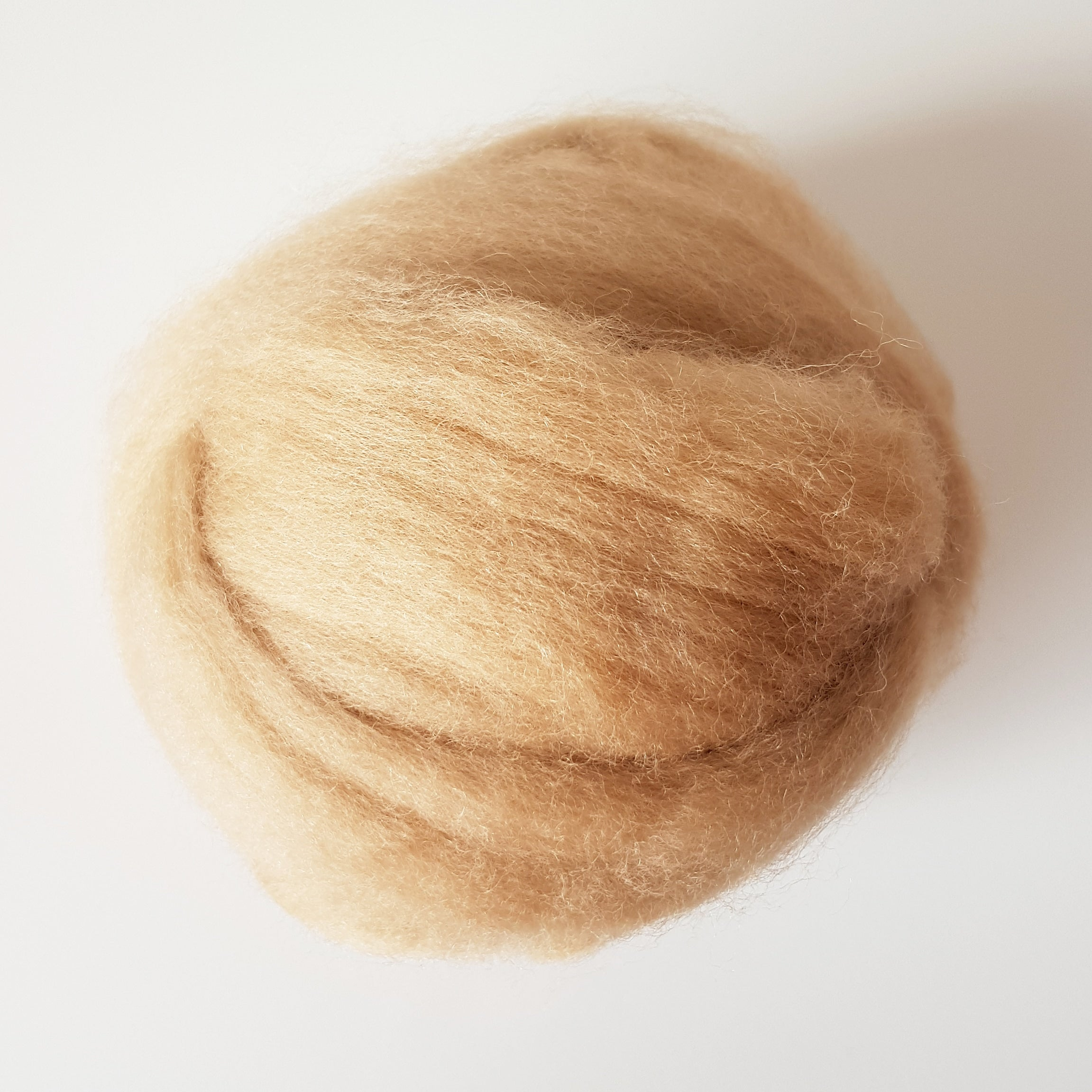 WOOL | Super Chunky | Biscuit