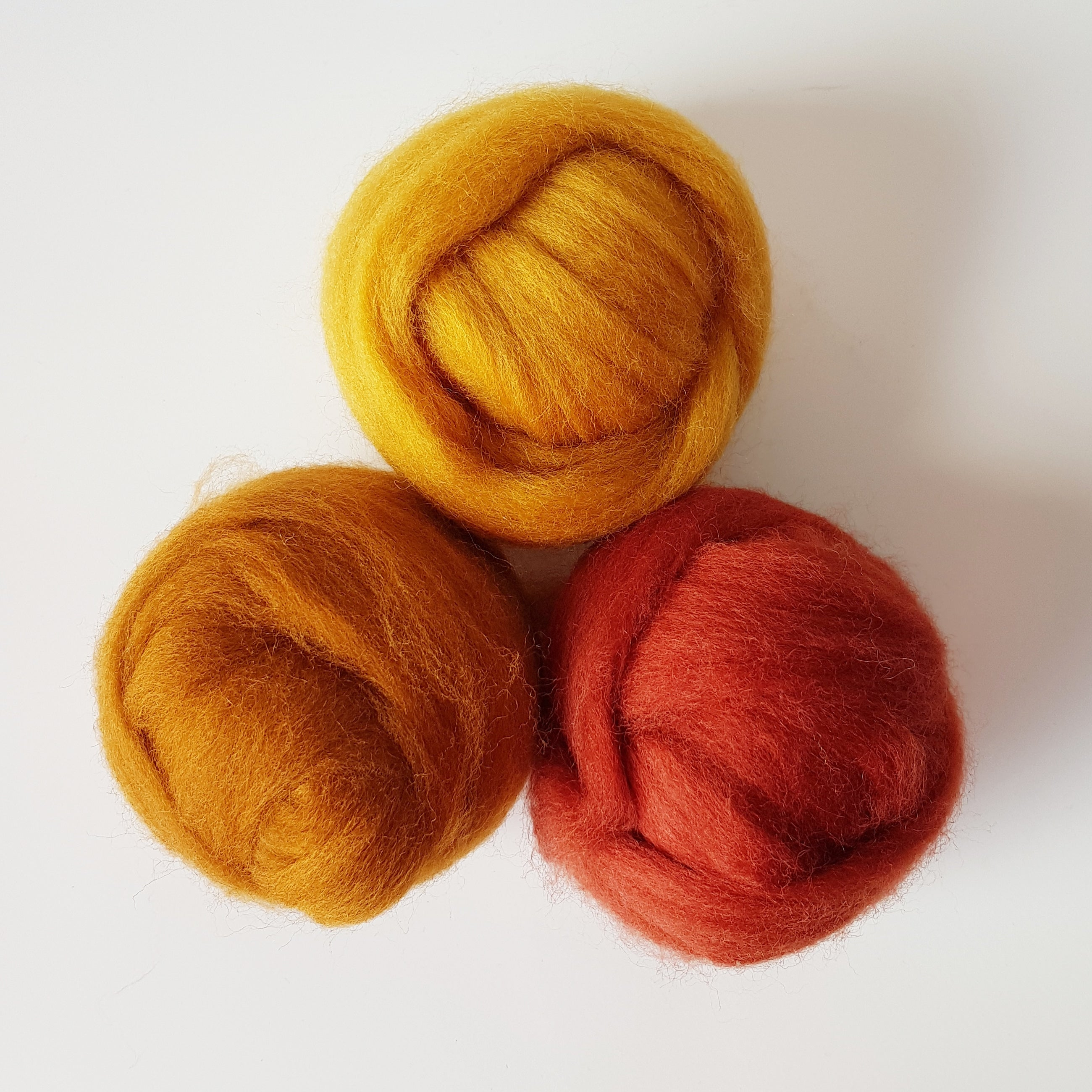 WOOL COMBO | Spices