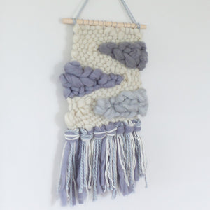 Wall Hanging Loom | Small | Heart from Hazel