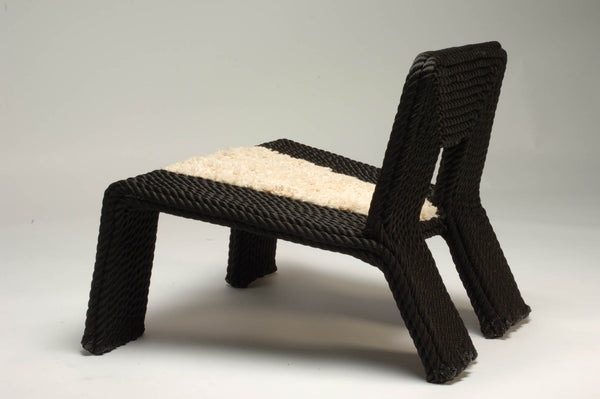 Ditte Maigaard Studio Little Fellow Lounge Chair Furniture Design