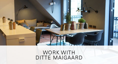 Ditte Maigaard Poster Collection