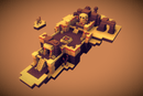 Buildings - Desert Temple - Proto Series