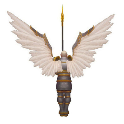 Character - Angelic Male Warrior