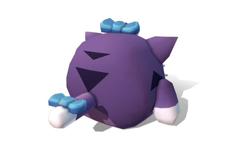 Character - Cube World Cat Cloe - Proto Series