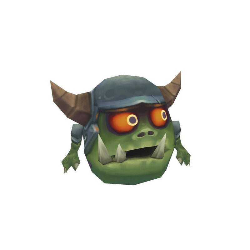 Character - Cute Micro Monster & Heroes Mega Pack