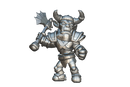 Character - Orc Grunt - Proto Series