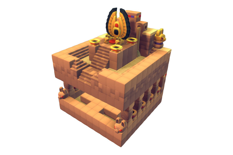 Environments - Cube World Bundle - Proto Series
