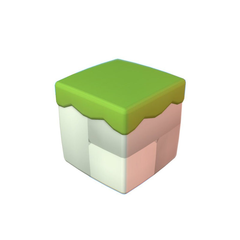 Environments - Cube World Bundle - Smashy Craft Series