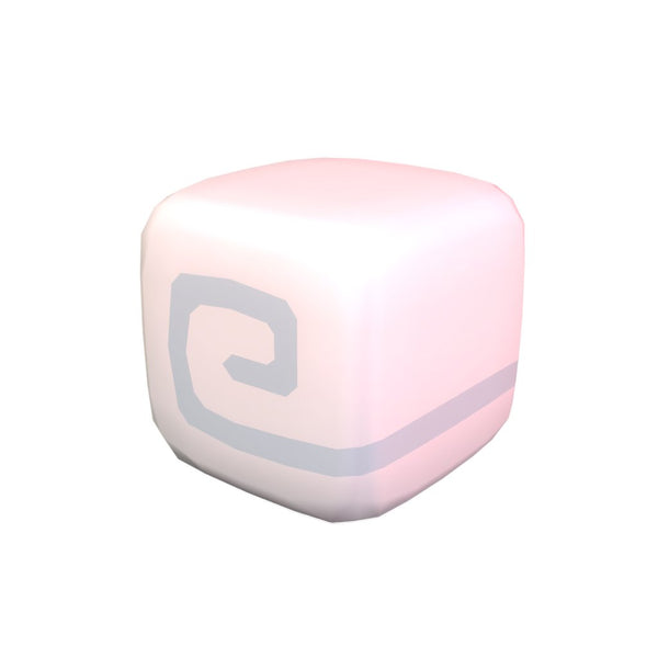 Environments - Cube World Cloud Block 1 - Proto Series - Free