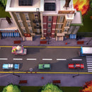 Environments - Urban City Set - Polygrade