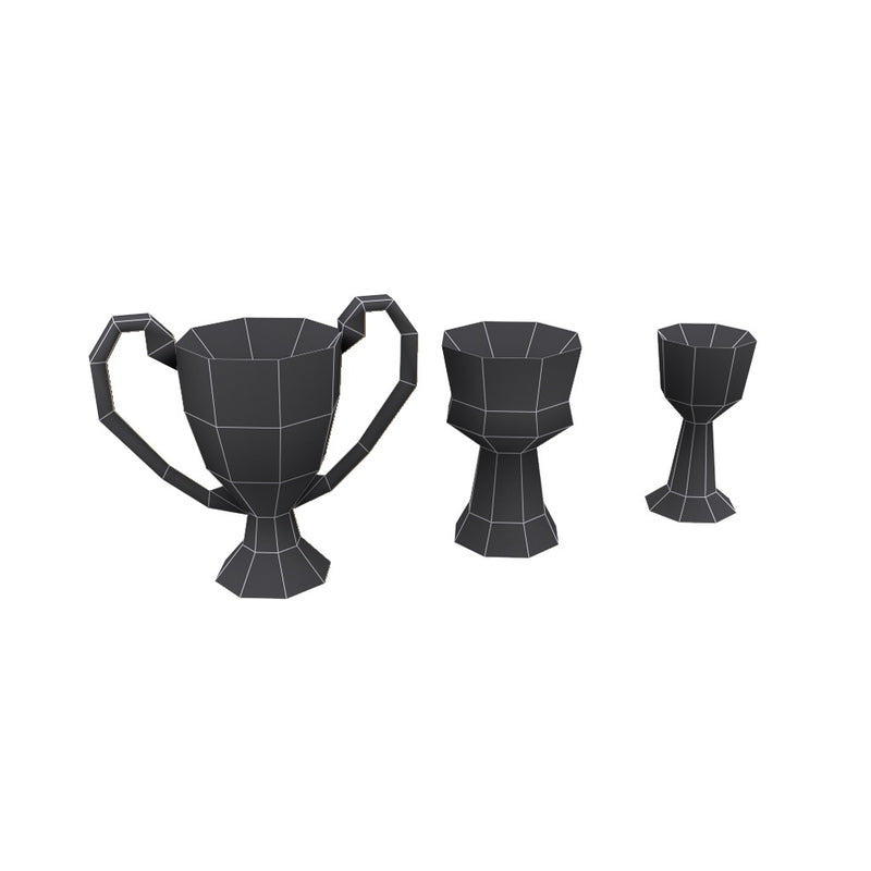 Props - Loot Set 100+ 3D Objects