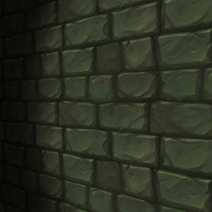 Textures - Hand Painted Textures Pack - 3dfancy