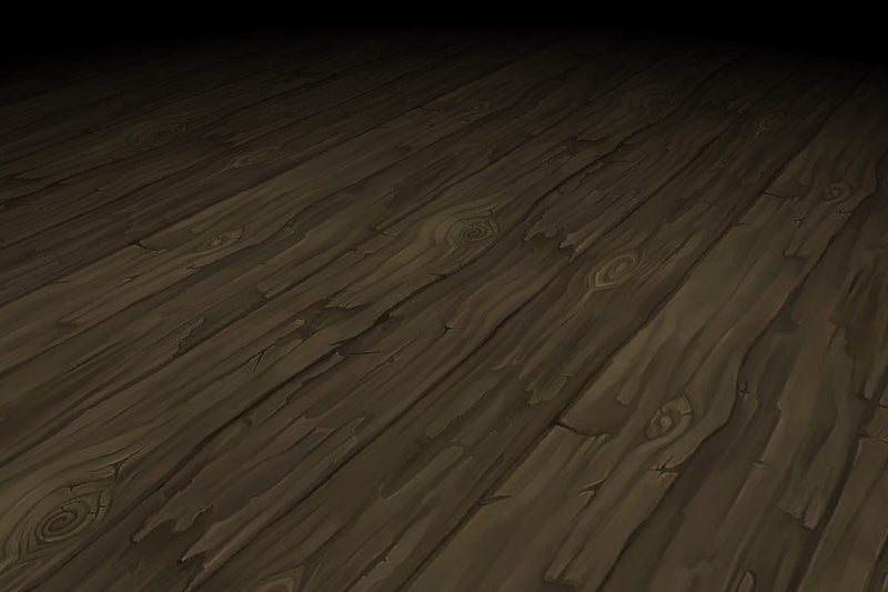 Wood Timber - Hand Painted Texture Pack 06