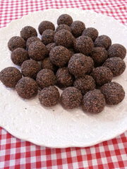 Crunch Truffles, By-The-Pound