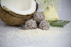 Coconut Truffles, 2 Box Set