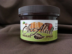 Chocolate Spread, 10 oz jar