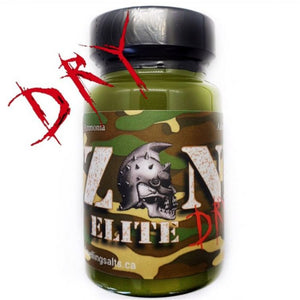 ZONE Elite Dry - Smelling Salts - Strength Shop USA