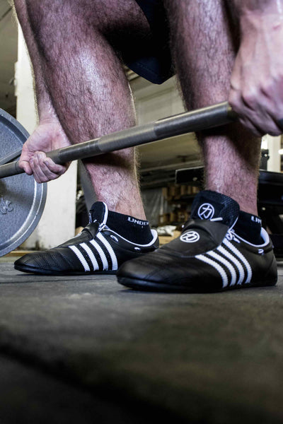 Strength Shop Hercules Deadlift Shoes - Strength Shop USA