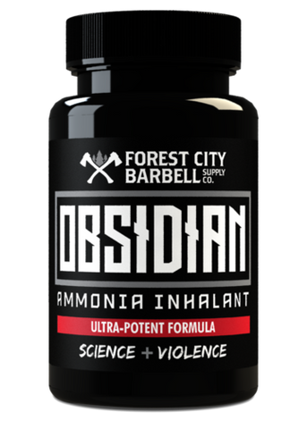 OBSIDIAN ULTRA Ammonia - Strength Shop USA