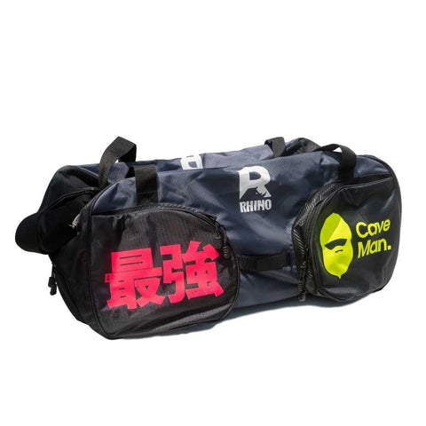 Affinity Rhino Pro Spec Competition CaveMan Kit Bag - Strength Shop USA