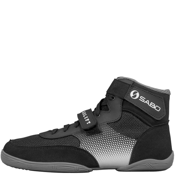 SABO Deadlift Shoes - Strength Shop USA