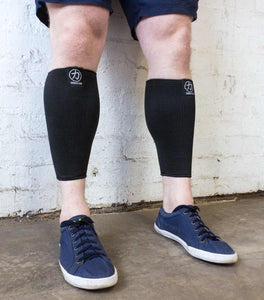 Strength Shop Hercules Calf Sleeves - Strength Shop USA